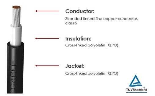 solar cable construction-1